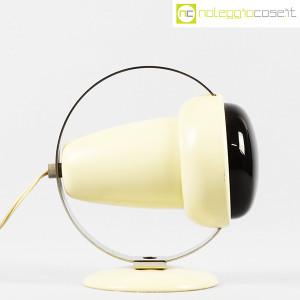 Philips, lampada Infraphil (struttura cromo) (2)