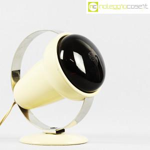 Philips, lampada Infraphil (struttura cromo) (3)