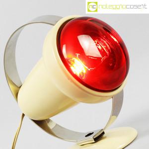 Philips, lampada Infraphil (struttura cromo) (5)