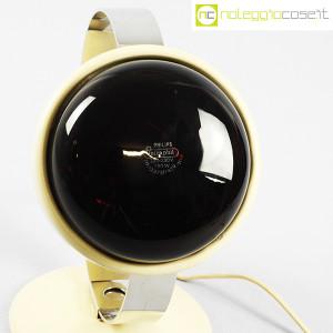 Philips, lampada Infraphil (struttura cromo) (6)