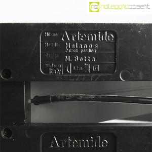 Artemide, lampada Melanos, Mario Botta (9)