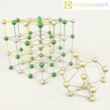 Modelli molecolari in metallo