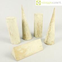 Solidi didattici antichi in legno