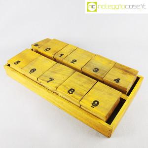 Timbri numerati con contenitore (2)