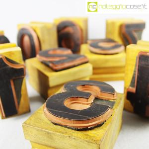Timbri numerati con contenitore (5)