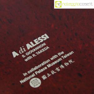 Alessi, scatola portaoggetti Secret Fish ASG97R, Stefano Giovannoni, Rumiko Takeda (9)