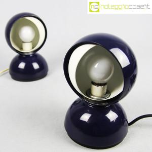 Artemide, lampade Eclisse Blu, Vico Magistretti (5)