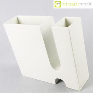 Ceramiche Franco Pozzi, vaso Progetto Ensemble, Pierre Cardin (3)
