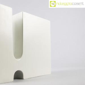 Ceramiche Franco Pozzi, vaso Progetto Ensemble, Pierre Cardin (7)