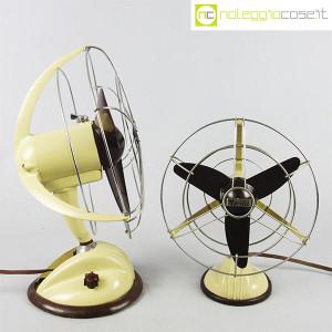 Marelli, ventilatori panna anni '50 (2)