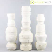 Stampi per ceramica in gesso set 01