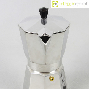 Bialetti, caffettiera Moka Express 6tz, Alfonso Bialetti (5)