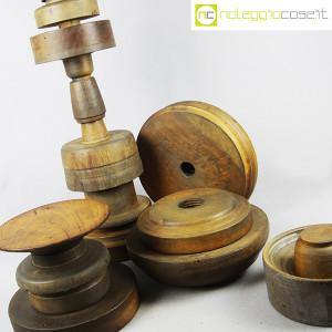 Totem antichi in legno SET 02 (5)