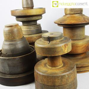 Totem antichi in legno SET 02 (6)