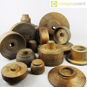 Totem antichi in legno SET 02 (7)