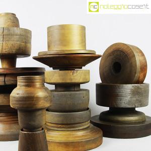 Totem antichi in legno SET 02 (8)