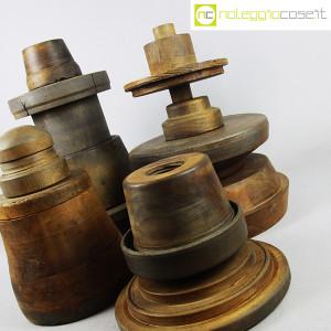 Totem antichi in legno SET 03 (6)