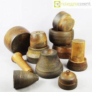 Totem antichi in legno SET 06 (7)