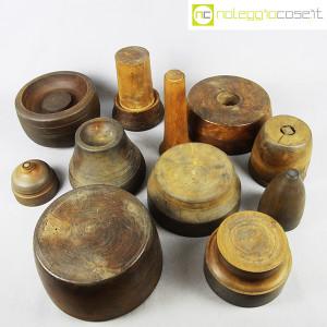 Totem antichi in legno SET 06 (9)