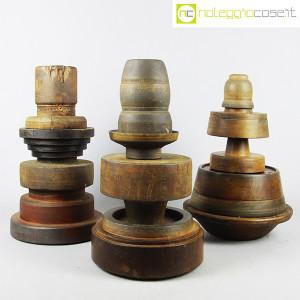 Totem antichi in legno SET 07 (1)