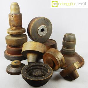 Totem antichi in legno SET 07 (6)