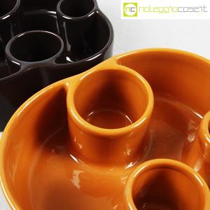 Ceramiche Brambilla, vasi portaoggetti 01, Angelo Mangiarotti (5)