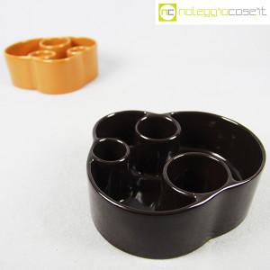 Ceramiche Brambilla, vasi portaoggetti 01, Angelo Mangiarotti (6)