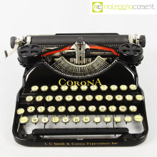 Corona Typewriters model 4