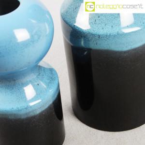 Silvestrini Ceramiche Faenza, coppia vasi (8)