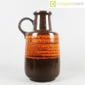 Anfora brocca marrone arancio (1)