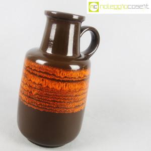 Anfora brocca marrone arancio (2)