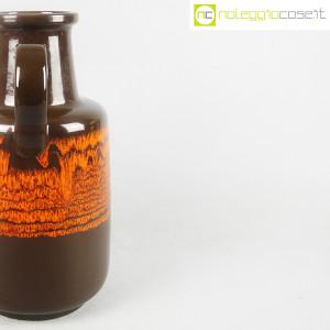 Anfora brocca marrone arancio (8)