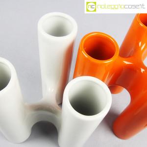 Ceramica componibile bianco arancio (5)