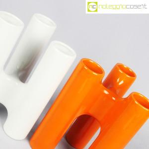 Ceramica componibile bianco arancio (7)