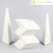 Milesi Ceramiche set ceramiche geometriche