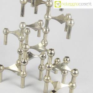 Nagel, porta candele 12 elementi - SET 02, Ceasar Stoffi (6)