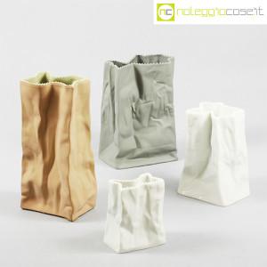Rosenthal, vasi mod. Bag bianchi, Tapio Wirkkala (9)