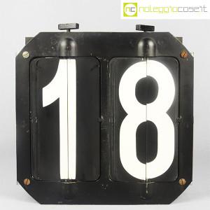 Segna numeri linea tram (1)