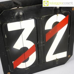Segna numeri linea tram (4)