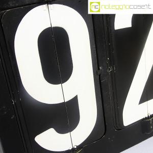 Segna numeri linea tram (6)