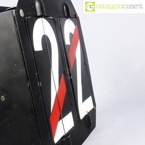 Segna numeri linea tram (7)