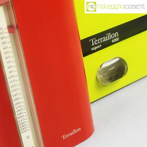 Terraillon, bilancia PL350 e Export 4000, Marco Zanuso (9)