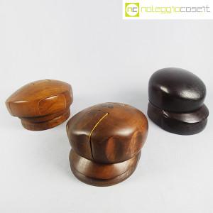 Forme per cappelli in legno componibili (1)