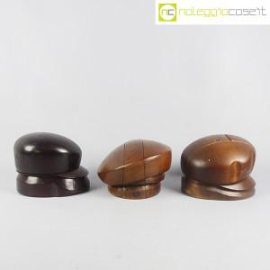 Forme per cappelli in legno componibili (2)