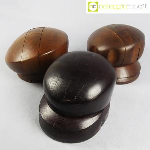 Forme per cappelli in legno componibili (3)