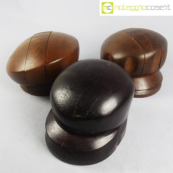 Forme per cappelli in legno componibili 5ee6531a58fd