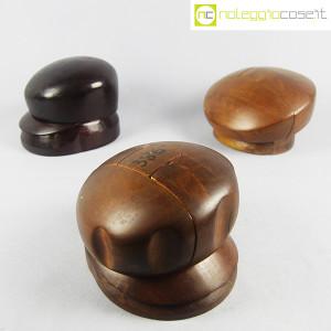 Forme per cappelli in legno componibili (5)