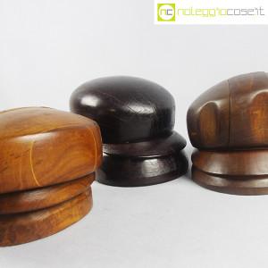 Forme per cappelli in legno componibili (7)