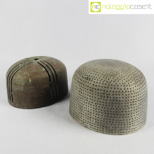 Forme per cappelli in metallo