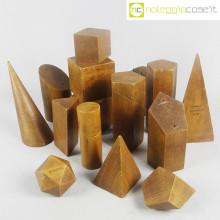 Solidi didattici componibili in legno